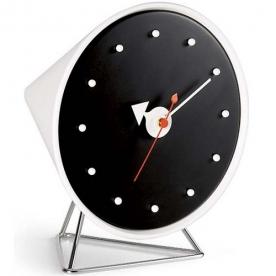Designové stolní hodiny Cone Clock