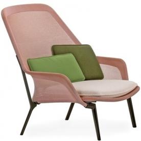 Designová křesla Slow Chair & Ottoman
