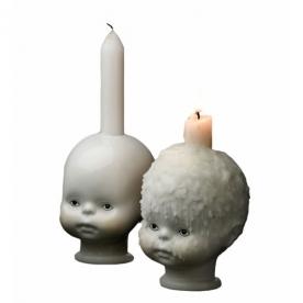 Designové svícny Little Joseph