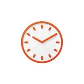 Designové nástěnné hodiny Tempo