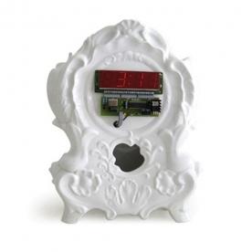 Designové stolní hodiny Digi Clock
