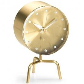 Designové stolní hodiny Tripod Clock