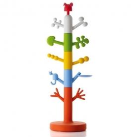 Designové dětské stojací věšáky Paradise Tree