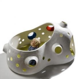Designové dětské domečky ´Domeček´
