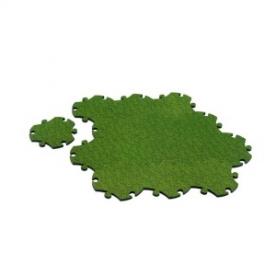 Designové hrací plochy Puzzle Carpet