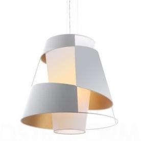 Designová závěsná svítidla Crinolina Sospensione