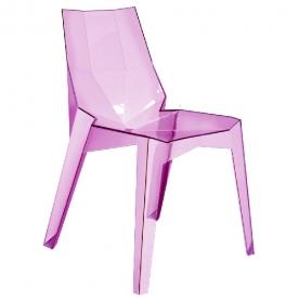 Designové zahradní židle Poly