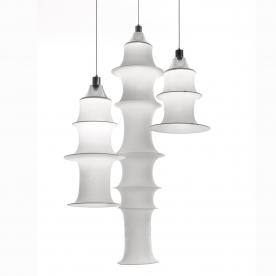Designová závěsná svítidla Falkland