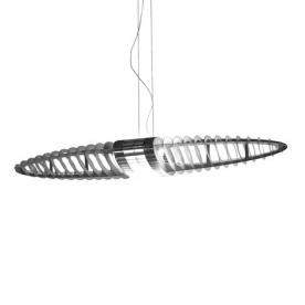 Designová závěsná svítidla Titania Queen