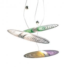 Designová závěsná svítidla Titania Sospensione