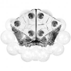 Designová stropní svítidla Taraxacum 88 C / W