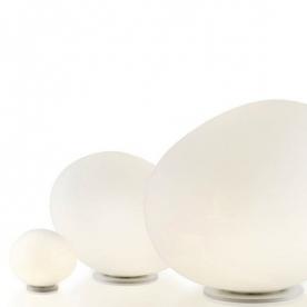 Designové stolní lampy Gregg Tavolo