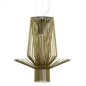 Designová závěsná svítidla Allegretto Assai Sospensione