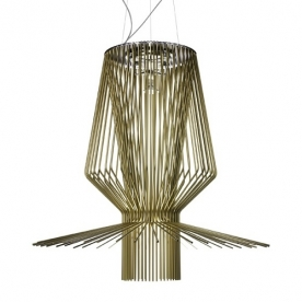 Designová závěsná svítidla Allegro Assai Sospensione