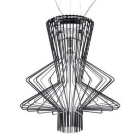 Designová závěsná svítidla Allegro Ritmico Sospensione