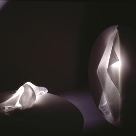Designová nástěnná svítidla Delight