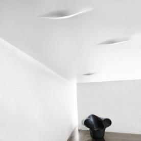 Designová stropní svítidla Schlitz Up