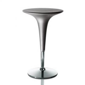 Designové odkládací stolky Bombo Table nastavitelná výška 64 - 90 cm