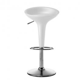 Designové barové židle Bombo Stool fixní výška 75,5 cm