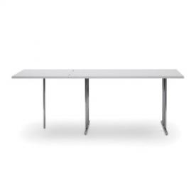 Designové rozkládací stoly Lou Perou