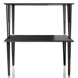 Designové rozkládací stoly Piggyback