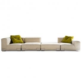 Designové sedačky Plastics Duo