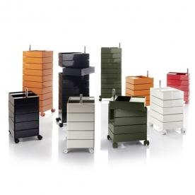 Designové kancelářské kontejnery 360°