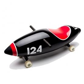 Designová dětská odrážedla Torpedo