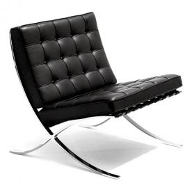Designová křesla Bacelona Chair & Ottoman