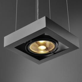 Designová závěsná svítidla Cadra 230V Suspended