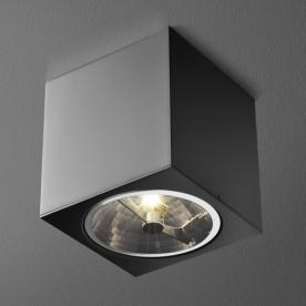 Designová stropní svítidla Big Cube Ar111