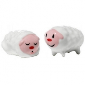 Designové figurky Tiny Little Sheep