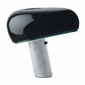 Designové stolní lampy Snoopy