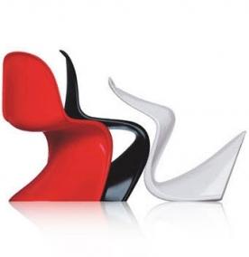 Designové dětské židle Panton Chair Junior