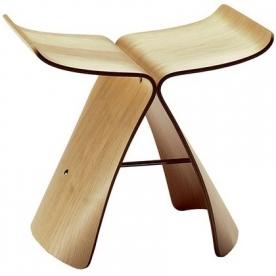 Designové stoličky Butterfly Stool