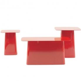 Designové odkládací stolky Metal Side Table