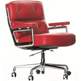 Designové kancelářské židle Aluminium Group ES 104 Lobby Chair