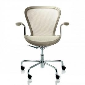 Designové kancelářské židle Anett On Wheels