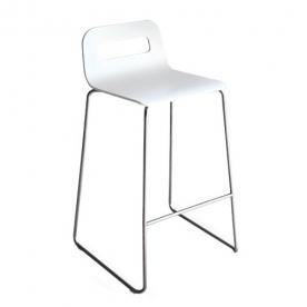 Designové barové židle Hole Stool