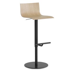 Designové barové židle Thin