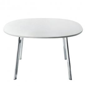 Designové jídelní stoly Deja-vu Table kulaté