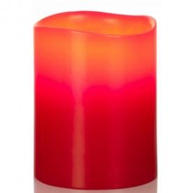 Designové stolní lampy Electronic candle color