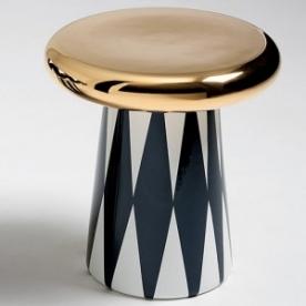 Designové odkládací stolky T Table