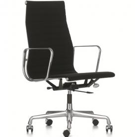 Designové kancelářské židle Aluminium Group EA 119