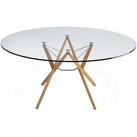 Designové jídelní stoly Orione 2337