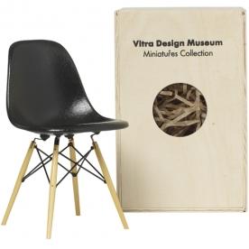 Designové miniatury designových ikon