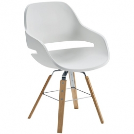 Designové židle Eva 2266