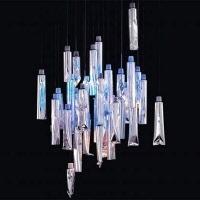 Designová závěsná svítidla Tu-Be