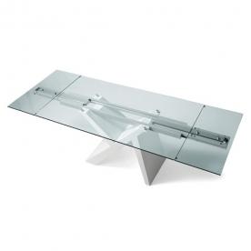 Designové jídelní stoly Ikarus