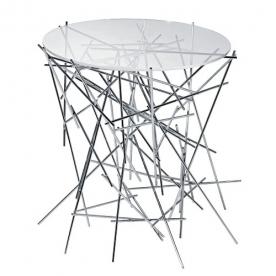 Designové odkládací stolky Blow Up Table